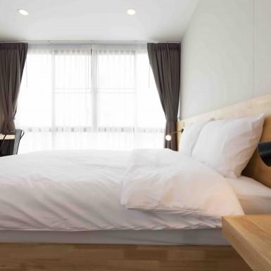 ห้องเตียงเดี่ยว 4 - Easyhotel Lamphun อีซี่โฮเทล ลำพูน