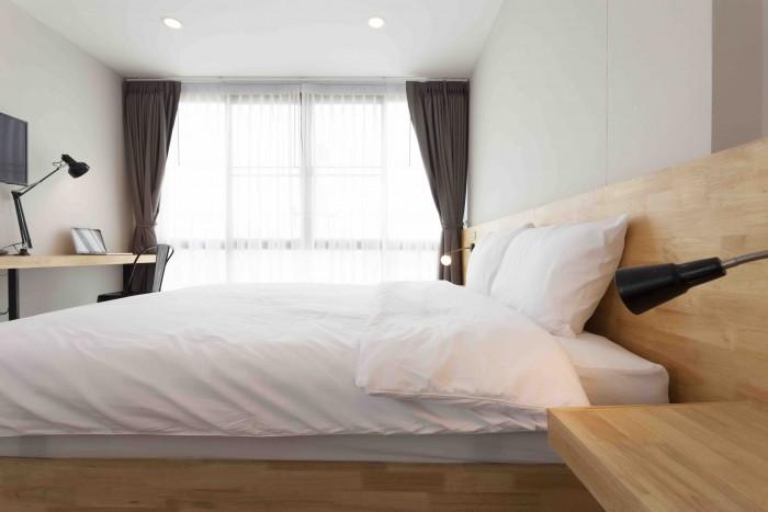 ห้องเตียงเดี่ยว 4 – Easyhotel Lamphun อีซี่โฮเทล ลำพูน
