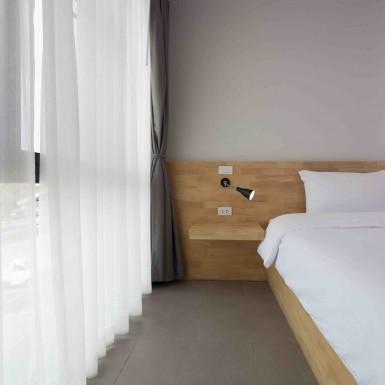 ห้องเตียงเดี่ยว 5 - Easyhotel Lamphun อีซี่โฮเทล ลำพูน