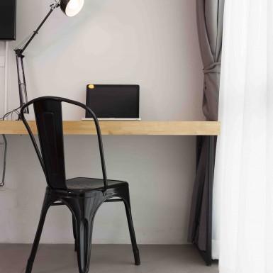 ห้องเตียงเดี่ยว 6 - Easyhotel Lamphun อีซี่โฮเทล ลำพูน