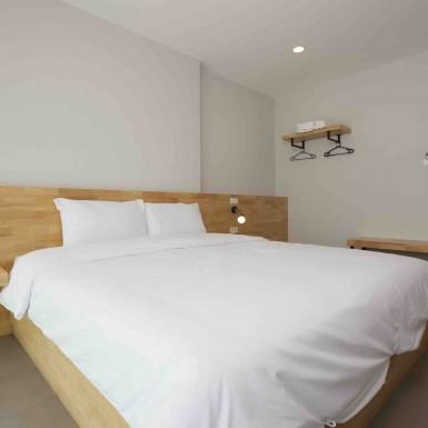 ห้องเตียงเดี่ยว 7 - Easyhotel Lamphun อีซี่โฮเทล ลำพูน