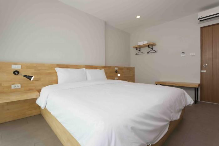 ห้องเตียงเดี่ยว 7 – Easyhotel Lamphun อีซี่โฮเทล ลำพูน