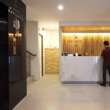 Easy hotel Lamphun อีซี่โฮเทล ลำพูน 11