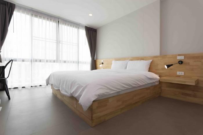 ห้องเตียงเดี่ยว 2 – Easyhotel Lamphun อีซี่โฮเทล ลำพูน