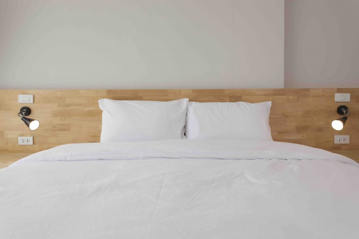 ห้องเตียงเดี่ยว 3 – Easyhotel Lamphun อีซี่โฮเทล ลำพูน